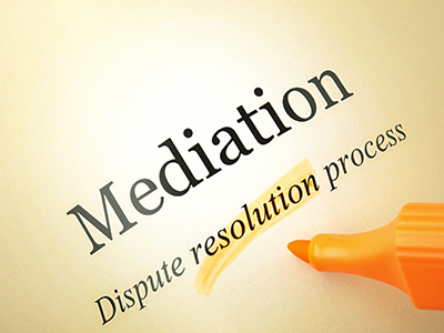 Mediation: Resolve Conflict with Mediation for Mutual Agreement in Disputes