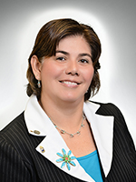 Vanessa Solis